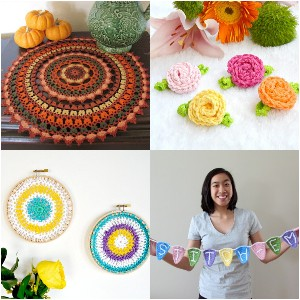 Crochet Decor Patterns