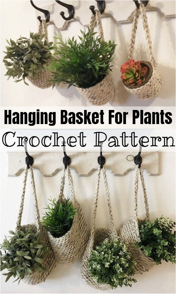 Hanging Basket For Plants