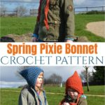 Crochet Spring Patterns From Home Decor To Accessories