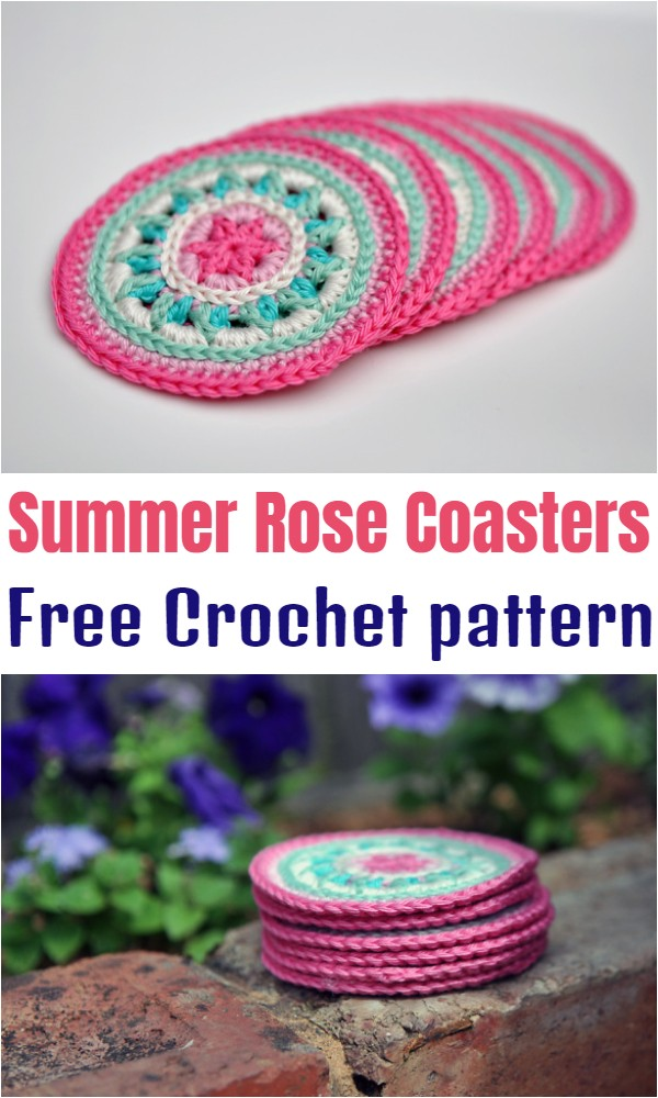 https://www.allcrochetpattern.com/crochet-coaster-patterns/
