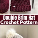Cozy And Beautiful Crochet Hat Patterns To Try This Winters