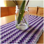 Free Crochet Table Runner Patterns To Add Your Home A Cozy Charm