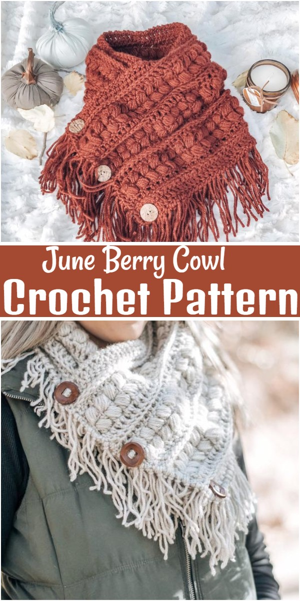 June Berry Cowl