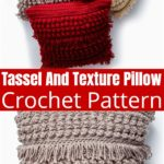 Free Crochet Pillow Patterns To Make Your Home Extraordinary Decorative
